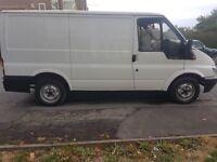 55 plate ford transit 85 t280 2.0 tddi swb