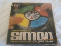 simon says 1970 retro game