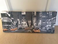 Picture of New York- Second hand