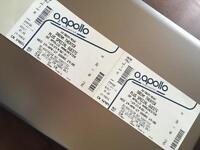 2 Dream Theatre Tickets, Manchester