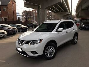 2016 Nissan Rogue SV FWD Special Edition
