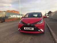 2016 TOYOTA AYGO 1.0 MINT CONDITION
