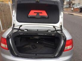 Audi A4 2.4 sport cabriolet