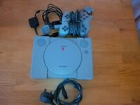 Sony PS1 for sale