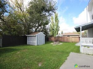 $325,000 - 2 Storey for sale in Fort Saskatchewan Strathcona County Edmonton Area image 3