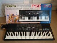 Yamaha PSR-310 Keyboard