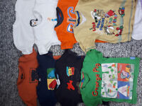 Boys clothes age 2 to 3 years