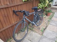 Bike for sale! Hybrid road/touring