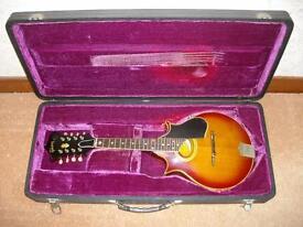 Gibson mandolin for sale