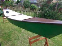 16ft Canoe for sale