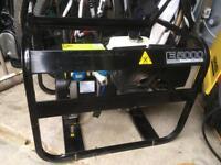 E5000 Power System Generator