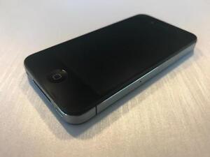 Apple iPhone 4S 16GB Black - UNLOCKED - Guaranteed Activation + No Blacklist