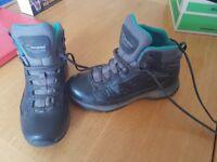 Ladies berghaus walking boots