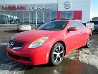 2008 Nissan Altima 3.5 SE 1 OWNERSPORTY NEW RIMS