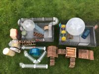 Complete Hamster Kit