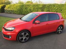 VOLKSWAGEN GOLF PLUS TDI 1.6 DIESEL £30 ROAD TAX