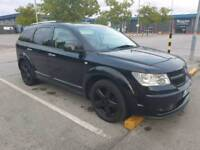 Dodge Journey 7 seater