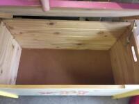FREE - Children's Storage Box