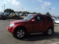 2010 59 SUZUKI GRAND VITARA 1.6 SZ4 3D 105 BHP **** GUARANTEED FINANCE **** PART EX WELCOME ****