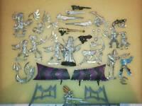 Warhammer 40k Dark Eldar Job Lot