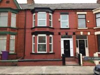 1 bedroom in Russell Road, Liverpool, L18 (#1089999)