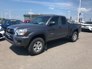 2015 Toyota Tacoma * 4X4 * MAGS * DÉMARREUR *