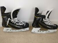 BRAND NEW CCM 6052 Tacks Senior Ice Hockey Skates