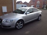 Swap for BMW x3 Audi A6 SALOON 2.0 TDI SE 4dr PERFECT CONDITION