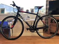 CUBE almost brand new Superlight Aluminium HYBRID Bike Grab a Bargain MUST GO.