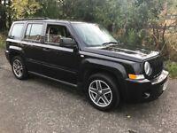 1 owner 2009 59 Jeep Patriot sport 2l diesel mot 1 year f s h ex we 4x4 £2495 2 set of keys