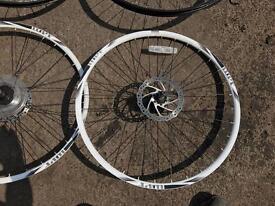 Cannondale mountain bike wheels