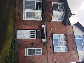 One Bed Flat, £495pcm, Handsworth Wood Road