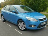 2008 FORD FOCUS 1.6TDCI STYLE*NEW SHAPE*R.TAX-£30+CHEAP INSURANCESUPERB COND'N*#ASTRA#FIESTA#PEUGEOT