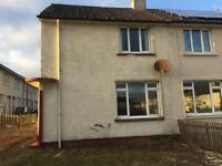 2-Bedroom Semi Detached house with Large Driveway