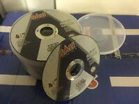 Wholesale & Trade lot of 600 Metal Cutting Discs - OVER 75% OFF RETAIL PRICE