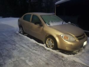 2007 Chevy Cobalt - LOW KMS
