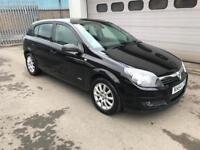 Vauxhall Astra mk5 1.8 petrol (BARGAIN)
