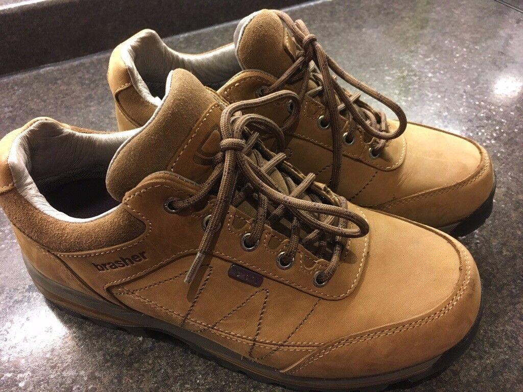 a3cd7b95afd50 New Brasher Mens Country Roamer Walking Walking Boots Men's