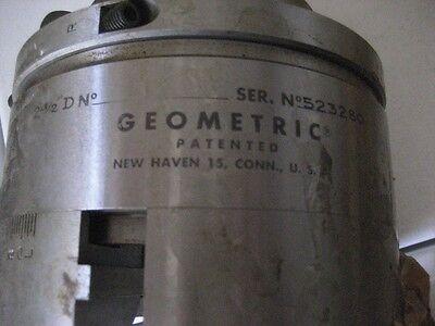 Geometric Brand 523280 2-12dn Die Head D1369-1