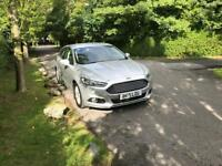 Ford mondeo econetic 1.6 tdci sat nav £8295