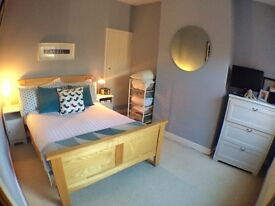 Double Room In Stylish Kings Heath Terrace £500 pcm ALL BILLS INCLUDED