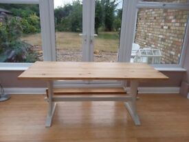 Large Refrectory Table