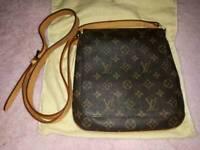 5c38bd88bb64 Louis Vuitton cross over handbag. With dust bag for sale Seaton Delaval