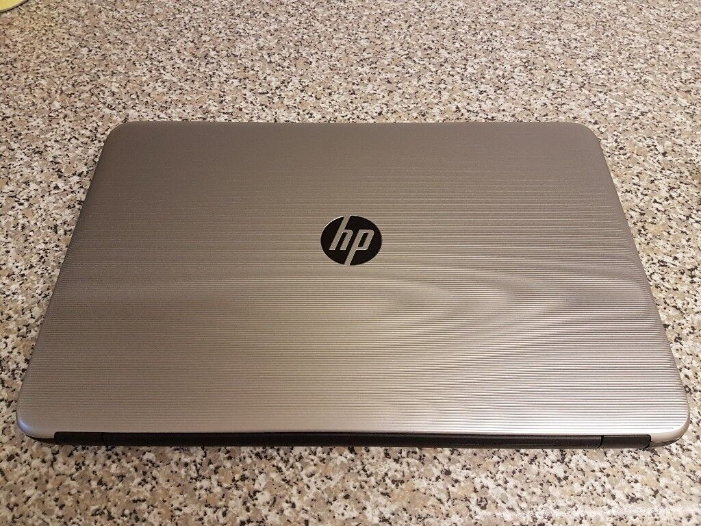 HP Notebook - 15-ba083sa AMD Quad-Core A8-7410 APU (2 2 GHz, up to 2 5 GHz,  2 MB cache) | in Highwoods, Essex | Gumtree