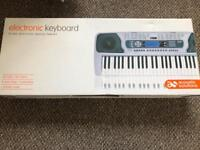 Brand new Electronic keyboard for sale