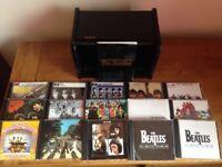 Beatles CD box set