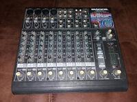 Mackie 1202 VLZ Pro - 12 Channel Mixer