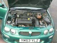 Mg zr for sale £550