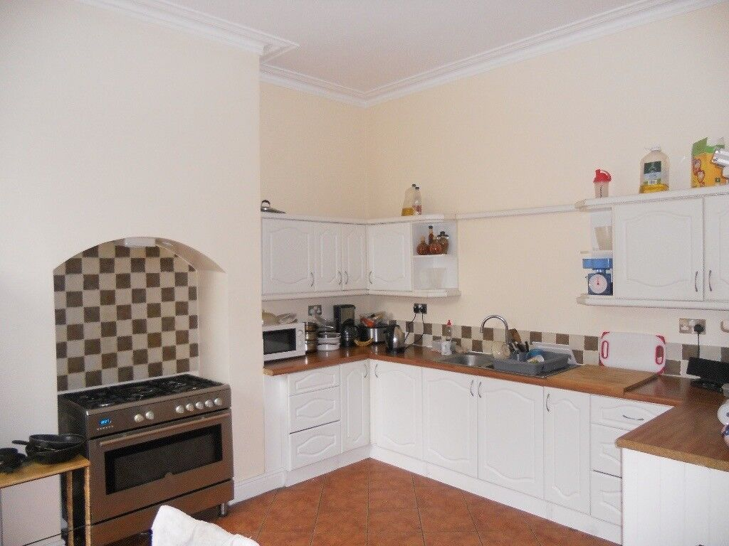 Attractive All Inclusive (Ensuite) Double Bedrooms Available Now