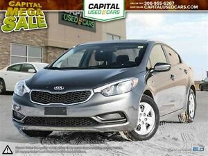 2014 Kia Forte LX *Bluetooth